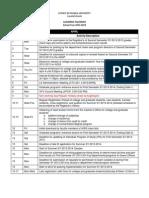 ADMU Calendar 2013-2014