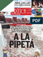 Diario Critica 2008-05-18