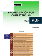 Programacion Santillana