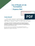 Introduction Projet éducatif