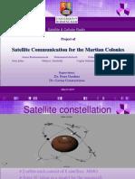 Satellite Presi