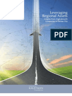 Leveraging Regional Assets
