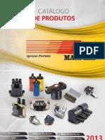 Marflex Catalogo Geral 2013 PDF