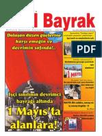 Kızıl Bayrak 2007 -15