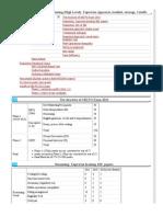 [Studyplan] SBI PO Reasoning (High Level)_ Topicwise Approach, booklist, strategy, Cutoffs « Mrunal