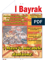 Kızıl Bayrak 2007 -16