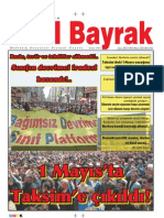 Kızıl Bayrak 2007 -17