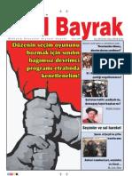 Kızıl Bayrak 2007 -18