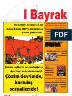 Kızıl Bayrak 2007 -22
