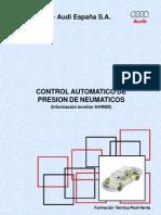 WV Control Autom Pres Neumaticos