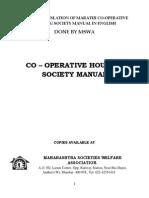 Housing Manual - English - Mswahousing.org