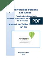 Manual de Coreldraw x4