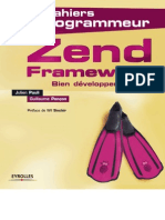 93124676 Les Cahiers Du Programmeur Zend Framework