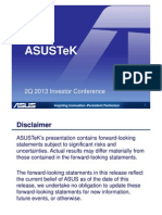 IR 20132Q Investor
