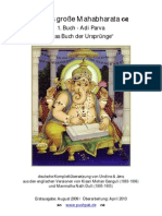 Mahabharata Buch1