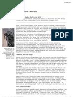 Der Standard 19. September 2008