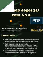 Tutorial 3dgames