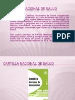 cartillas