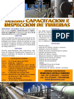 Diseo Seleccion e Inspeccion de Tuberias