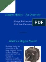 ali_stepper motors.ppt