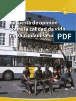 Survey2009 Es 75Cidades
