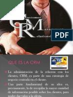 1a CRM Conceptos Básicos
