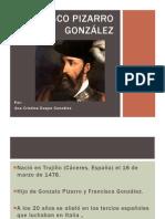 Unidad 1 Francisco Pizarro González - Ana Cristina Duque González