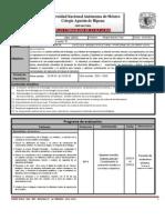 Plan y Programa de Eval Biol IV 1p 2013-2014