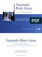 Traumatic Brain Injury in the United States