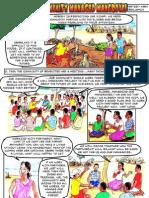 Comic (English) Community Managed Mangroves