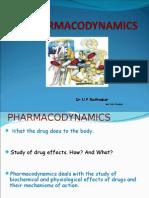 Pharmacodynamics BDS97