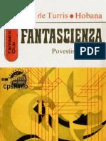 Antologia Fantascienza [1972]