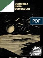 Antologia Pe Lungimea de Unda a Cosmosului [1968]