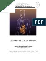 Digestivo Anatomia Bio2012