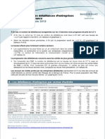 OBS13 087a Stat Info Defaillances 2013-08-01