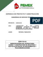 ESP-F-9119