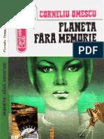 Corneliu Omescu - Planeta Fara Memorie [1978]