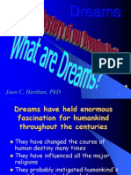 History of Dreams Web