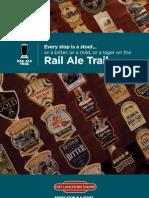 Rail Ale Trail Leaflet Web Friendly