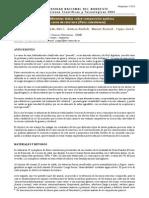 Factores de Alimentacion en La Compocision Quimica de Carne de Rana