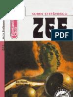 Sorin Stefanescu - Zee [1982]