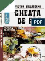 Victor Birladeanu - Gheata de Foc [1977]