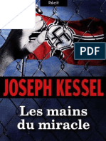 Kessel,Joseph-Les Mains Du Miracle(1960).French.ebook.alexandriZ