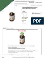 Chancapiedra, Rompe Calculos, Cálculo Renal Vias Urinarias - $ 13