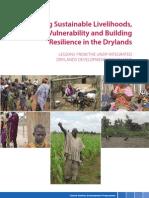 Promoting Sustainable Livelihoods