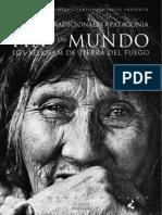 Anne Chapman Fin de Un Mundo Los Selknam de Tierra Del Fuego 2002