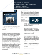 Angel Island Discussion Guide by Russel Freedman