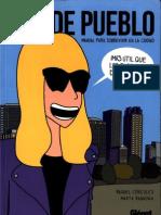 Soy de Pueblo - Moderna de Pueblo