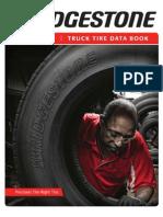 Bridgestone - Medium Light Truck Databook -2013