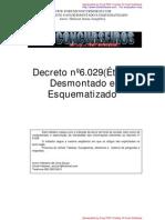 DECRETO 6029